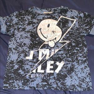 Boys Zara T-shirt